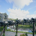 942 Hagrids Magical Creatures and Motorbike Adventure 051019 Line Ride Vehicle Interiors Exteriors  Scope Shots