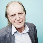 BEVERLY HILLS, CA - AUGUST 7:  (EDITORS NOTE: This image has been digitally altered) Actor David Bradley from FX's 'The Strain' poses in the Getty Images Portrait Studio powered by Samsung Galaxy at the 2015 Summer TCA's at The Beverly Hilton Hotel on August 7, 2015 in Beverly Hills, California.  (Photo by Maarten de Boer/Getty Images)