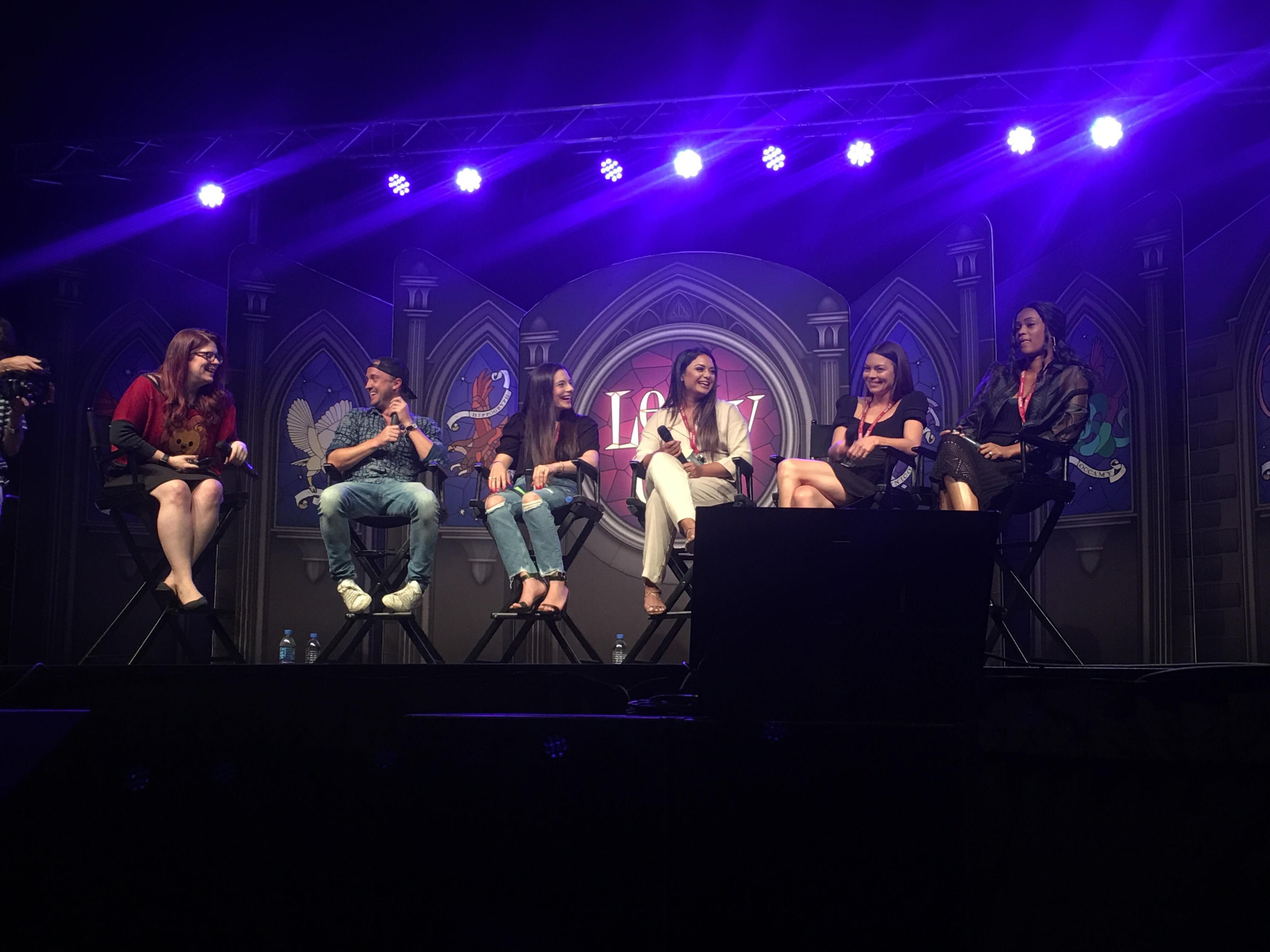 Relive the Magic of LeakyCon Dallas With Our Exclusive Weekend Recap