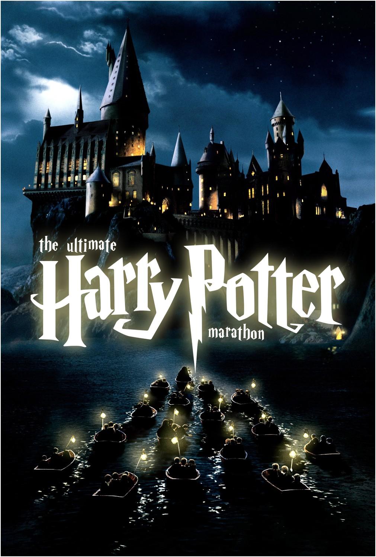 Harry Potter movie marathon returns to the Prince Charles