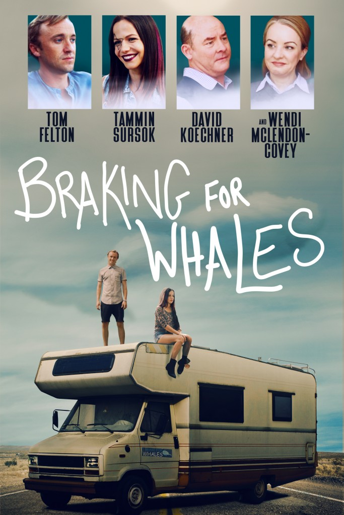 Braking For Whales