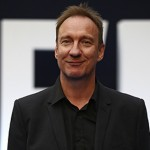 "British actor David Thewlis poses for pictures on the red carpet after arriving to attend the world premier of ""Legend"" in central London on September 3, 2015.    AFP PHOTO / JUSTIN TALLIS / AFP PHOTO / JUSTIN TALLIS"