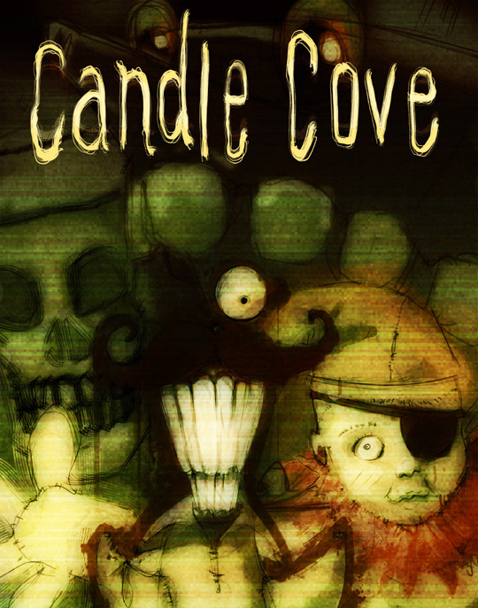 Candle-Cove