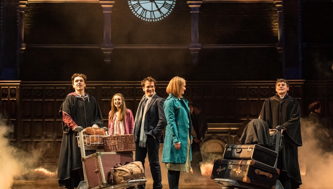 Theater Round-Up: 'Cursed Child' Makes TIME's List of Ten
