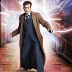 DOCTOR WHO BR 2008 DAVID TENNANT as the Doctor DOCTOR WHO BR 2008 DAVID TENNANT as the Doctor Date 2008, Photo by: Mary Evans/Ronald Grant/Everett Collection(10395694)