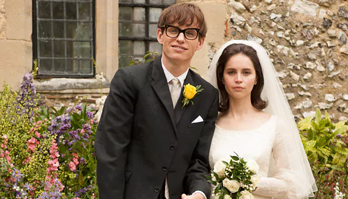 Eddie Redmayne & Felicity Jones to Make Another Movie Together!