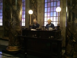 Escape From Gringotts3