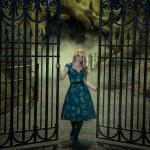 Evanna Gate