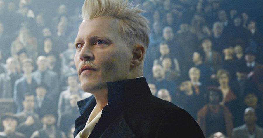 Fantastic-Beasts-2-Johnny-Depp-Grindelwald