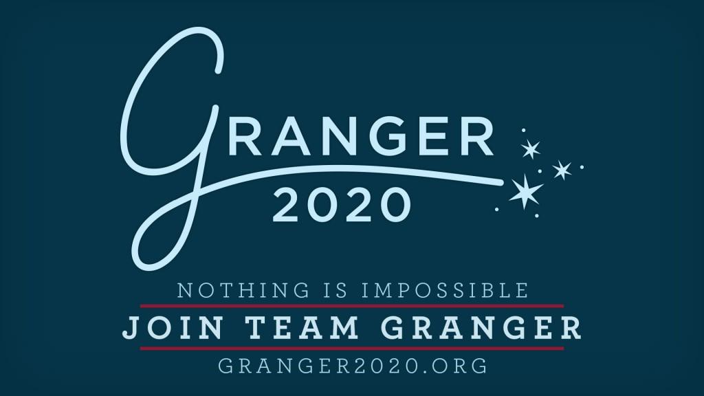 Granger 2020 title-card