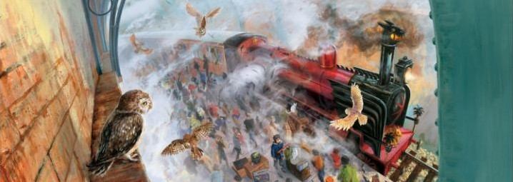 The Great Big Harry Potter Fansite Interview: Leaky's Q&A with ...