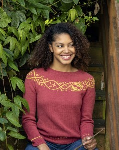 HPKM_Hermione's Time-Turner Sweater