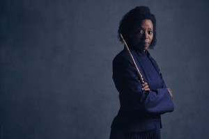 Hermione as played by Noma Dumezweni