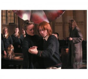 HP_Ron_and_Professor_McGonagall_Dancing_Postcard_large