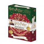 Harry-Potter-Christmas-In-The-Wizarding-World-Advent-Calendar Box