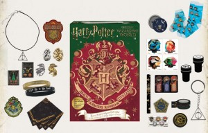 Harry-Potter-Christmas-In-The-Wizarding-World-Advent-Calendar-Contents
