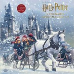 Harry Potter Hogwarts Christmas Pop-Up_FC