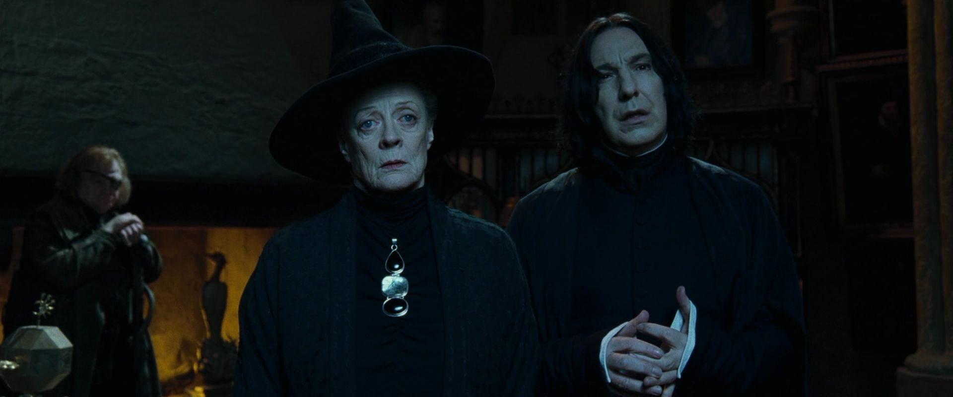 Leaky Cauldron