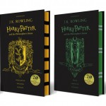 House editions of Philosopher's Stone - all four hardbacks_0