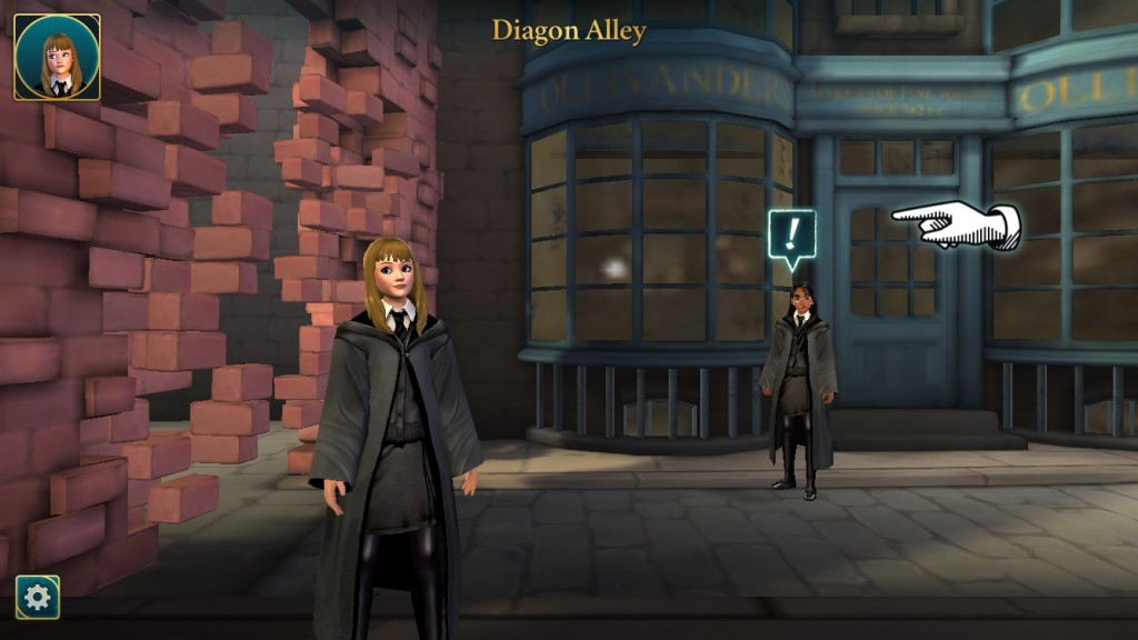 Harry Potter: Hogwarts Mystery Now Available, Launch Trailer Revealed