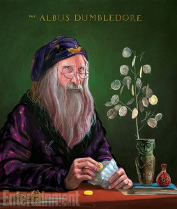 Illustrated-Harry-Potter-02