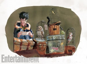 Illustrated-Harry-Potter-04