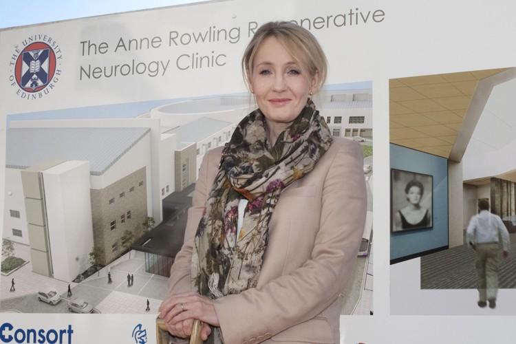 Anne Rowling Clinic