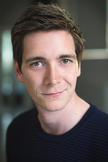 James Phelps Headshot 1