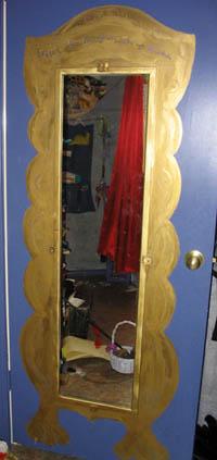 Mirror Of Erised The Leaky Cauldron Org The Leaky