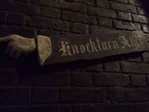 Kockturn Alley