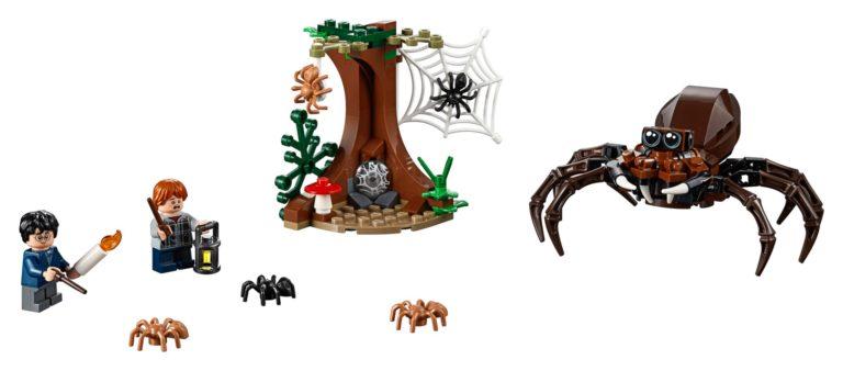 LEGO-Harry-Potter-Aragogs-Lair-02-768x338