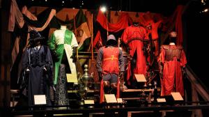 Quidditch-Costume