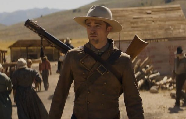 Robert-Pattinson-Damsel-Clip