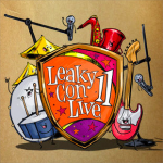 Live at the Leaky Cauldron II