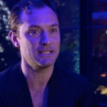Jude Law Discusses Dumbledore