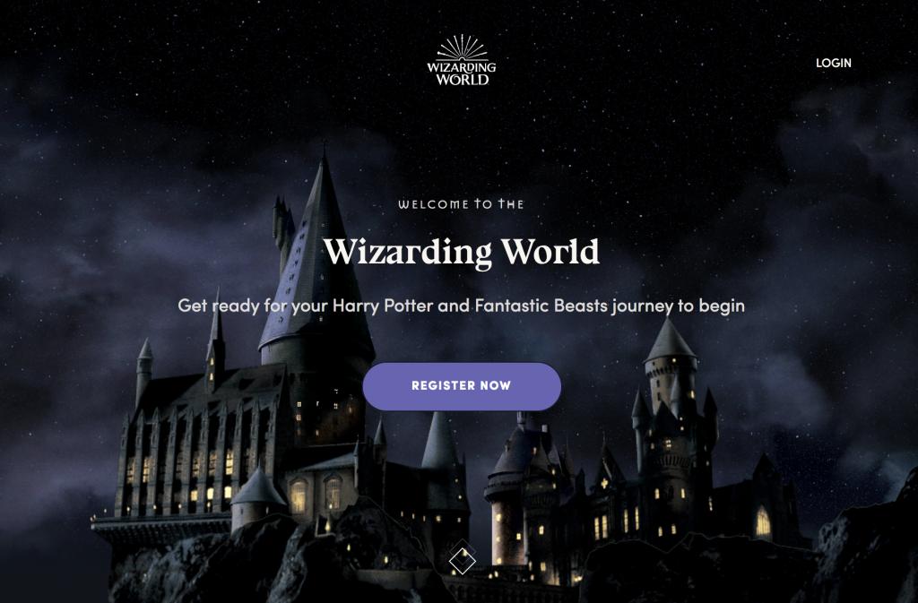 wizardingworld.com
