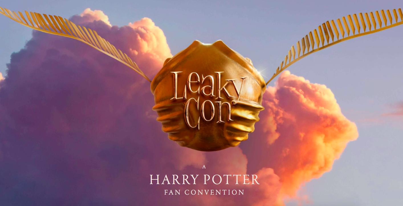 Accio Time Turners! LeakyCon Dallas Releases 2019 Program