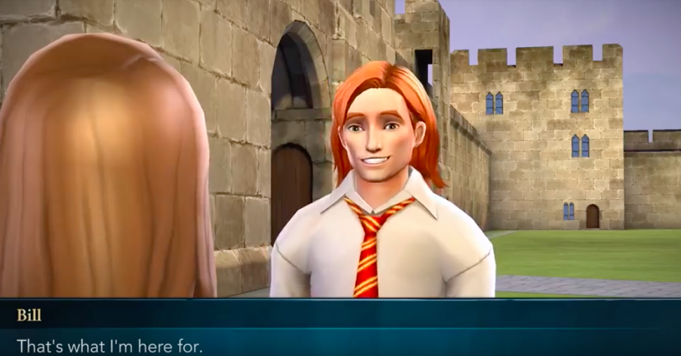 Harry Potter: Hogwarts Mystery Releases Worldwide Today