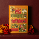 The Secret Garden_MinaLima_FrontCover
