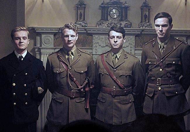 Tolkien-2019-wwi-uniforms-FoxSearchlight