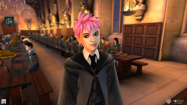 Harry Potter: Hogwarts Mystery is Out Now on iOS and Android