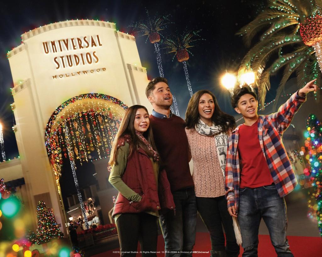 Universal Studios Hollywood Vacations