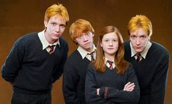 Weasleykids
