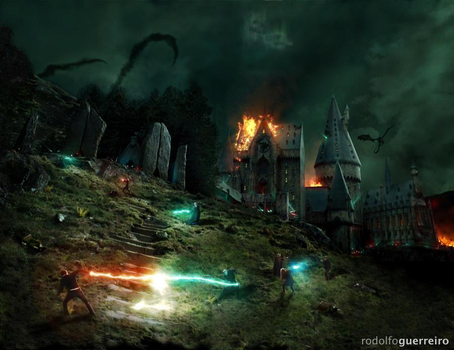 battle_of_hogwarts_by_rodolfoguerreiro_d3dbkjy-fullview
