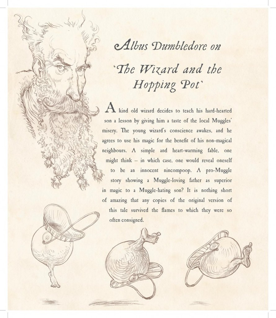 beedle-the-bard-dumbledore-notes