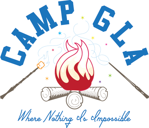 camp gla, granger leadership academy 2020, a conference for fan activism, by the Harry Potter alliance