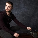 Mandatory Credit: Photo by Buckner/Variety/REX/Shutterstock (5556566mm) Daniel Radcliffe The Variety Shutterstock Sundance Portrait Studio, Park City, Utah, America - 23 Jan 2016