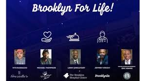 Brooklyn For Life!
