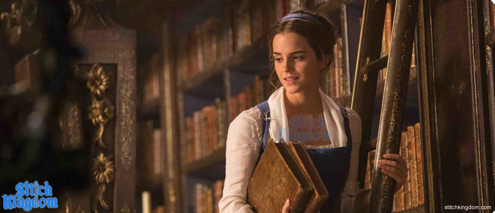 New Beauty And The Beast Promo Clips