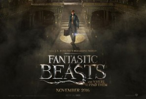 fantastic beasts
